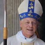 Photo de Mgr Eric Aumonier, évêque de Versailles pour les Yvelines.