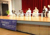 Table ronde Assises