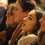soirée JMJ - église ND de la Résurrection Le Chesnay