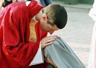 Bénédiction vie religieuse