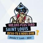 Visuel année Saint Louis