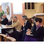 Réflexion autour du sens de l'adoration eucharistique