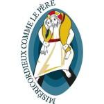 Logo de la Miséricorde