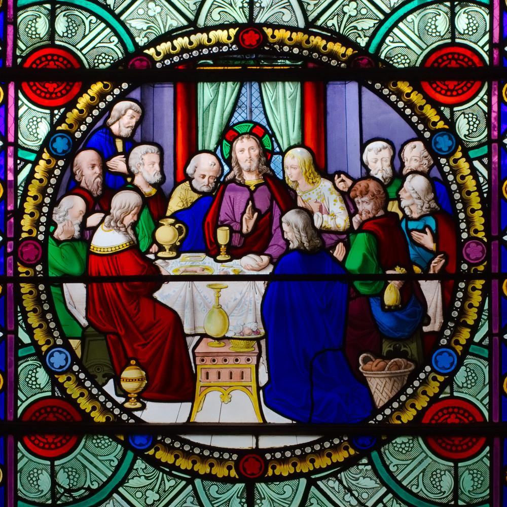 MÉDITATIONS CHRÉTIENNES POUR TOUTE L`ANNÉE - Pere Buse`e - Cie de Jésus - année 1708 14793024290_62aeb53f58_o-2-e1458559207845