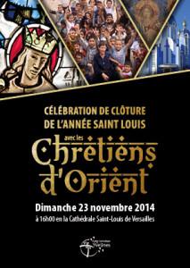 Clôture annee saint Louis