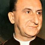 Mgr Alexandre Renard