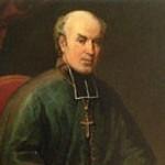 Mgr Louis Blanquart de Bailleul