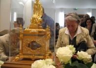 La vénération des reliques