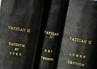 Textes Vatican II