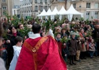 Messe des rameaux
