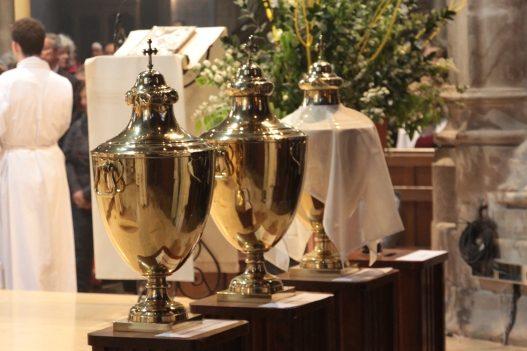saint-chrême