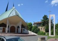 Notre-Dame du Chêne Viroflay