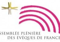 Assemblee pleniere Lourdes logo