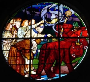 Bougival, adoration de la bête, photo Nath