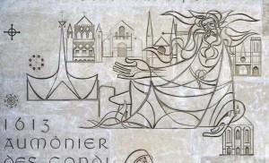 façade villepreux