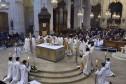 prêtres étudiants étrangers