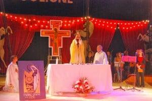 Messe Epiphanie 2014