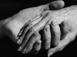 l'accompagnement des personnes âgées