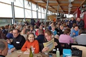 Rassemblement des chorales liturgiques 2017 diocèse de Versailles