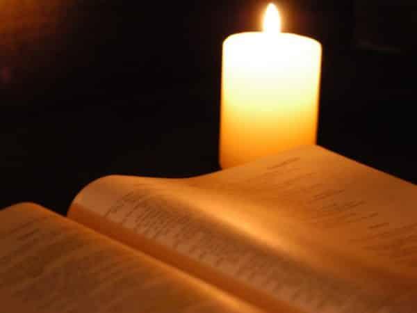 Retraite initiation à la lectio divina